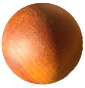 Wood balls are a good practice ball and they are natural. i also like